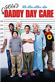 Watch Grand-Daddy Day Care Online Free 2019 Putlocker