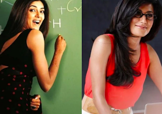 These heroines changed the style of relationships on the silver screen, spread more beauty than studies