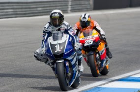 Key Success Spaniard in the event MotoGP