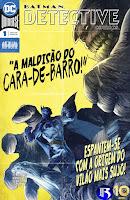 DC Renascimento: Detective Comics - Anual #1