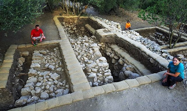 Descubren Arca de la Alianza en la ciudad de Kiriath-Jearim