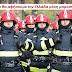 Συγκινεί η ανάρτηση της πρεσβείας της Ρουμανίας: «Δεν θα αφήσουμε την Ελλάδα μόνη μπροστά στις φλόγες!»