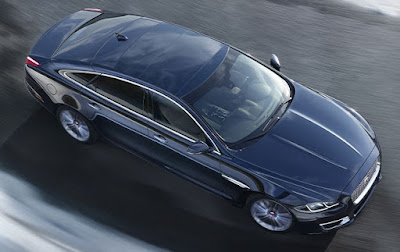 Jaguar XJ Price (Base MSRP)
