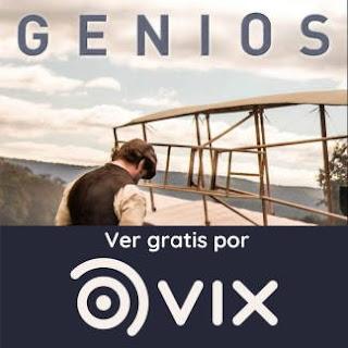 American Genius gratis por  VIX