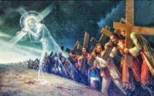 Semillas de dios domingo 1 de noviembre homil a de la for Fuera de la realidad