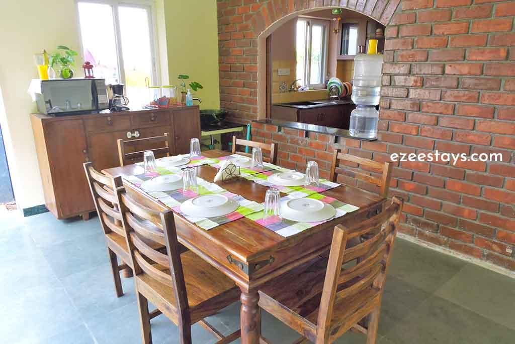 oceanic bay villa ecr for rent