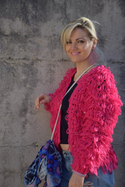 mariafelicia magno fashion blogger color block by felym fashion blog italiani fashion blogger italiane ragazze bionde blonde hair blonde girls blondie blue eyes  web influencer italiane italian web influencer