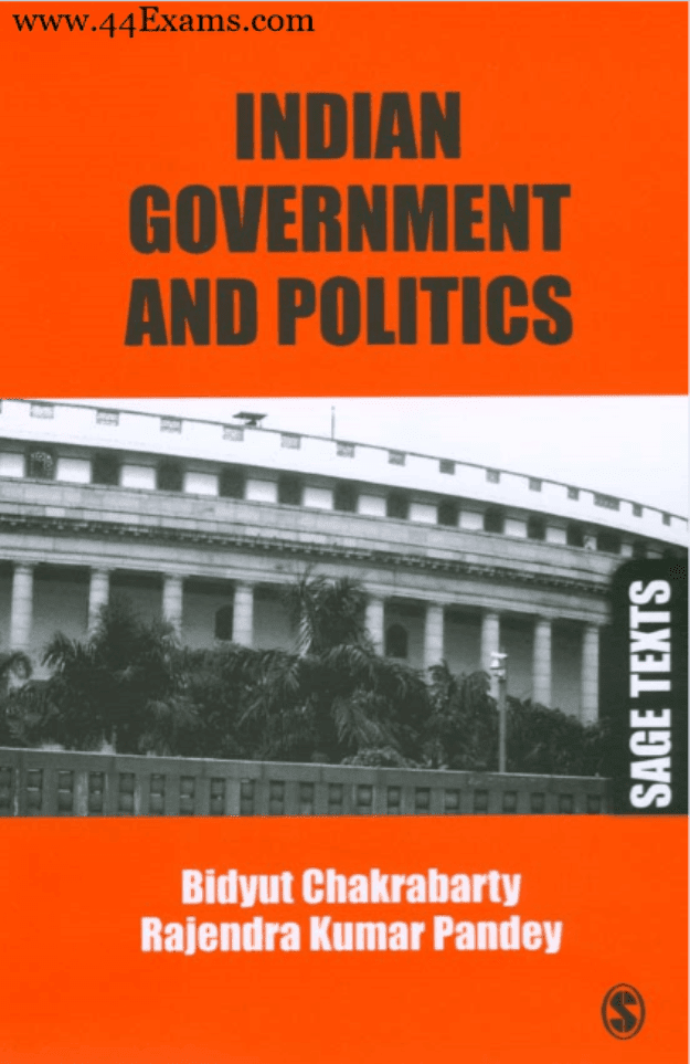 Indian-Government-and-Politics-by-Bidyut-Chakrabarty-For-UPSC-Exam-PDF-Book
