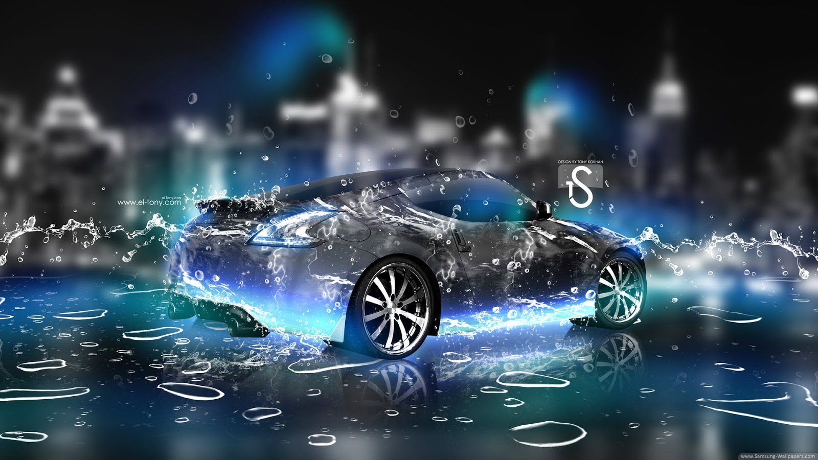 Top D Cars Wallpapers HD Cool Download - Cool 3d cars wallpapers