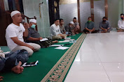 GKUI Al Muslimun Pekojan Gelar Rapat Bahas Perkembangan