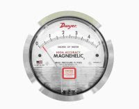 Dwyer Series 2000-HA High Accuracy Magnehelic® Differential Pressure Gage