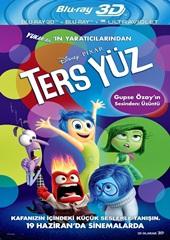 Ters Yüz (2015) 3D Film indir