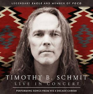 timothy b schmit sets spring tour vvn music. Black Bedroom Furniture Sets. Home Design Ideas