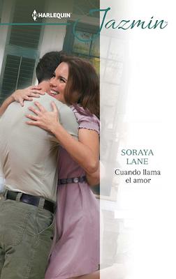 Soraya Lane - Cuando Llama El Amor