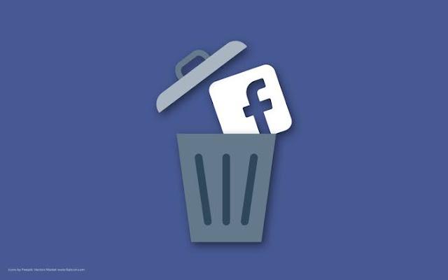 Que se passe-t-il si je quitte Facebook pendant 30 jours?