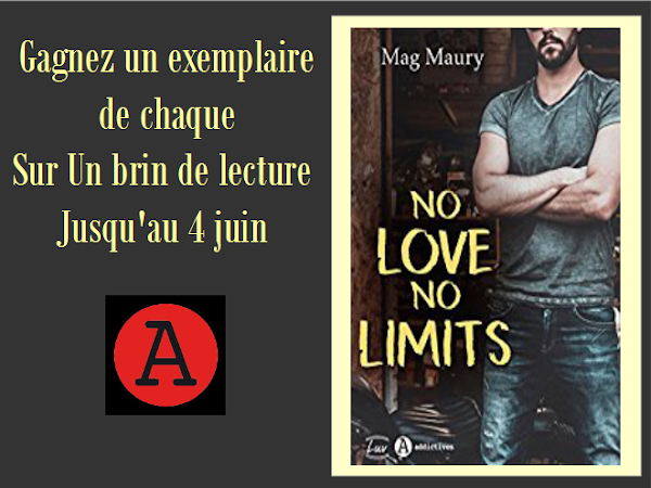 Concours Shades of you- No love no limits