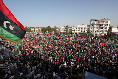 Libya has become the latest African