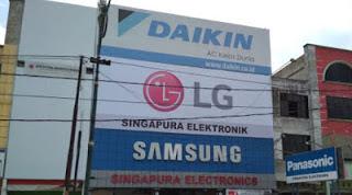 Lowongan Singapura Elektronik Pekanbaru April 2021