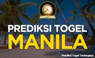 Prediksi Togel Manila Senin 20 November 2017