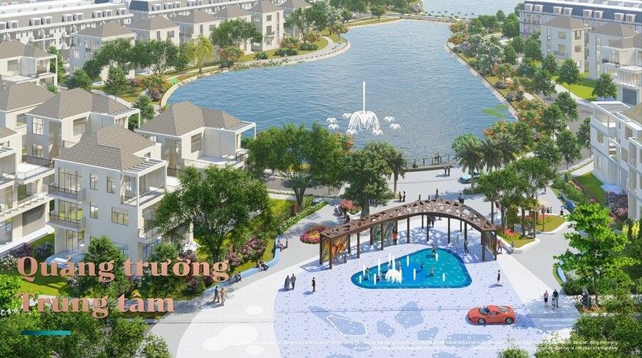 La Vida Residences khu đô thị kiểu mẫu đầu tiên tại Thành Phố Biển - Ảnh 3