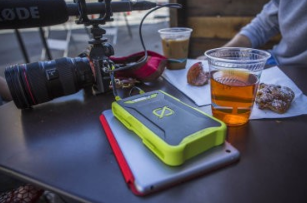 Gear Closet: Goal Zero Venture 70 USB Battery Pack