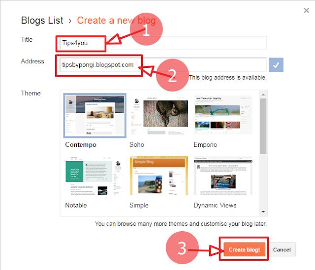 create blog anybuddyhelp