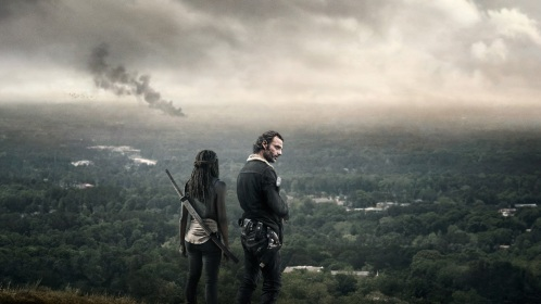 The Walking Dead 7° Temporada Torrent Dublado