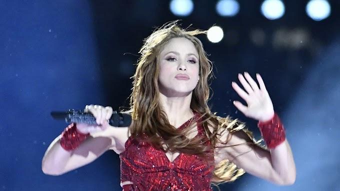 Celebridades: Shakira, depois de Bob Dylan e Neil Young, vende direitos de todas as suas músicas