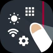 Sidebar, Edge Screen, Shortcuts - Swiftly Switch