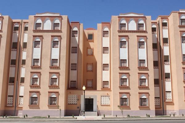 تكرر احتجاجات سكان قصر الشلالة على تاخر الإفراج عن قائمة السكنات الاجتماعية