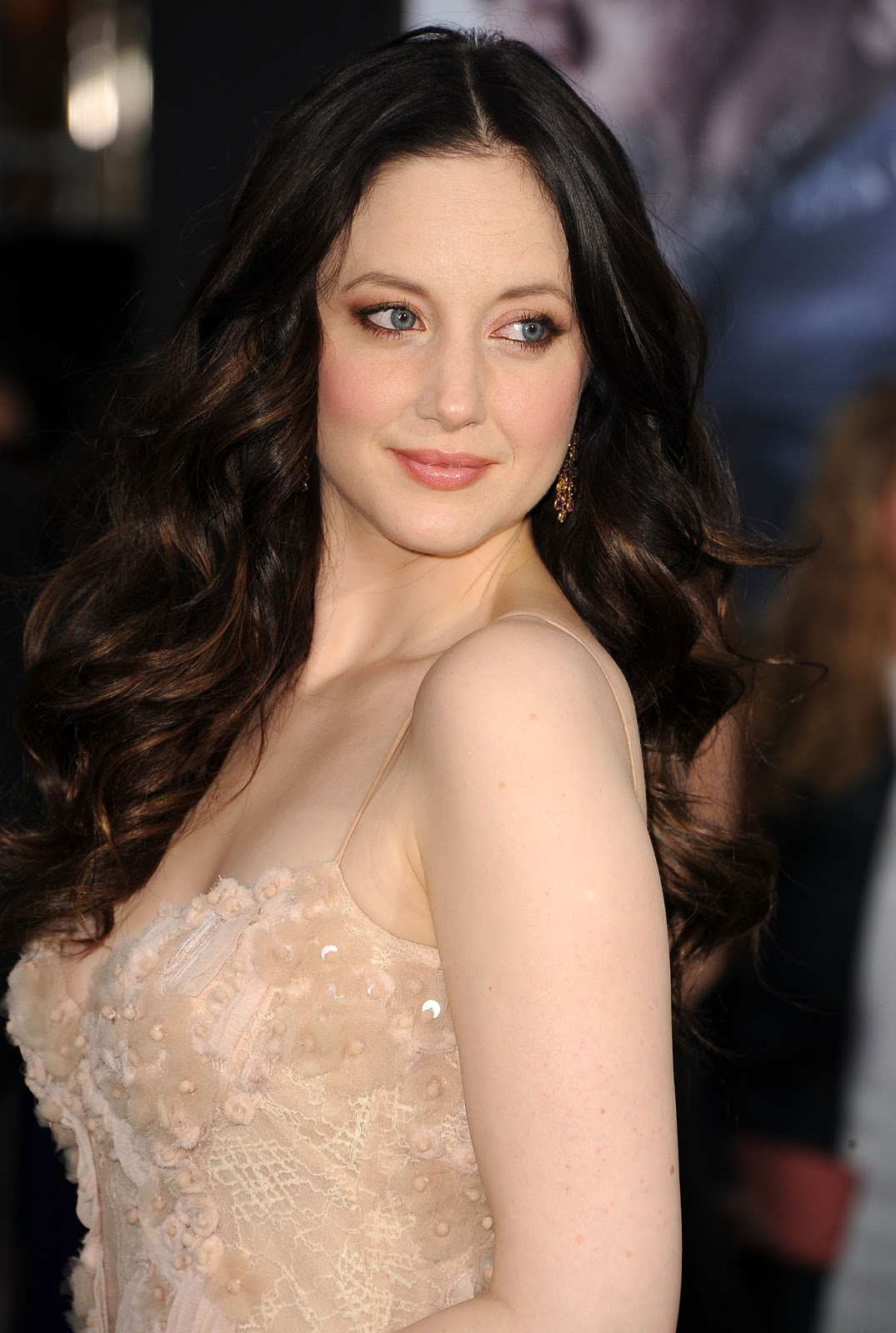 Celebrity Pics Anna Kendrick: CELEBRITY PICS: Andrea Riseborough