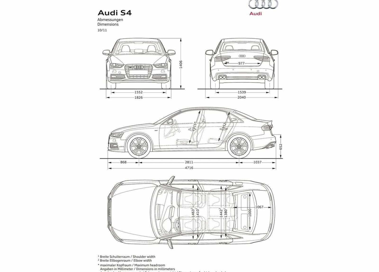 Audi S4 Hd Wallpapers