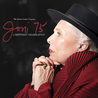 MP3 download Various Artists - Joni 75: A Joni Mitchell Birthday Celebration (Live) iTunes plus aac m4a mp3