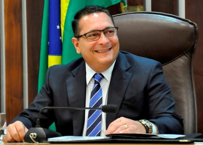 Ezequiel Ferreira solicita investimentos