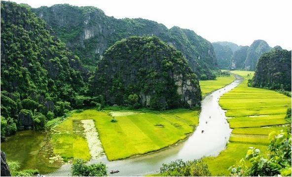 Cho thuê xe đi Tam Cốc Bích Động Ninh Bình du lịch giá rẻ