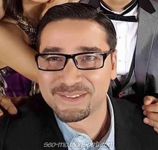 Foto Umar Lubis pemain Anugerah Cinta