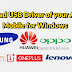 Download Mobile USB Driver for all Android devices for Windows