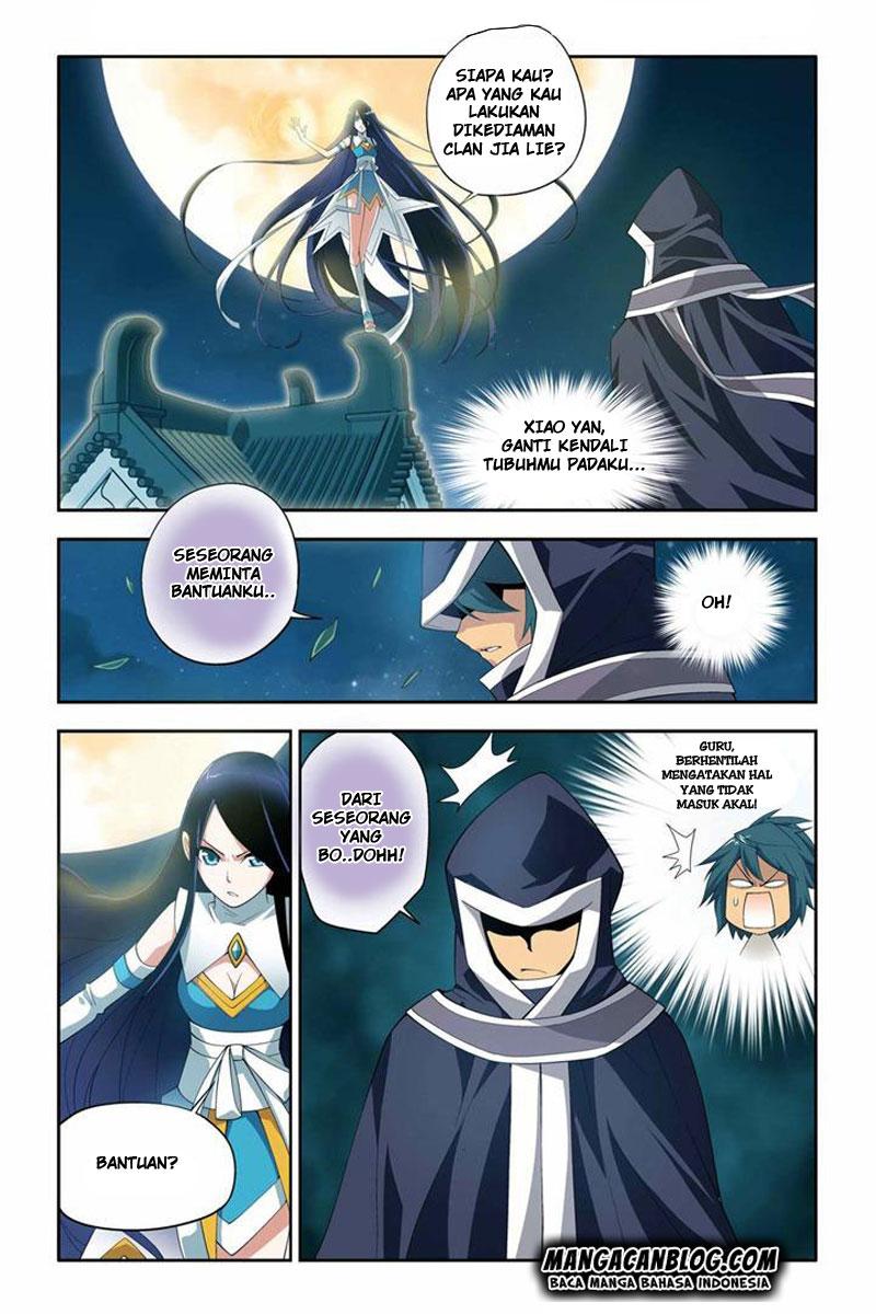 Battle Through Heaven Chapter 18-2