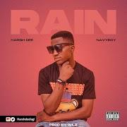 [HarshDee - Rain (Prod.Willz) | Mp3 Download