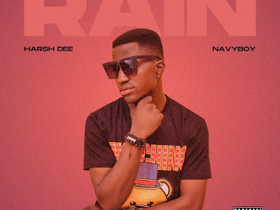 [HarshDee - Rain (Prod.Willz) | Mp3 Download