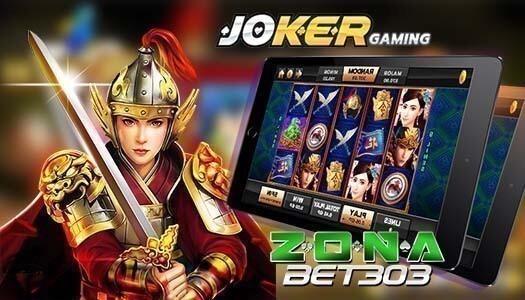 Situs Joker123 Gaming Slot Online Terbaik Dan Terpercaya