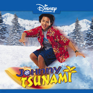 Johnny Tsunami Disney Channel Original Movie