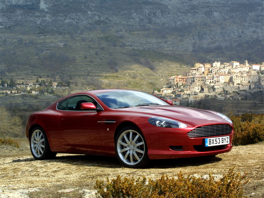 World of cars aston martin db9 images for Wallpaper sale uk