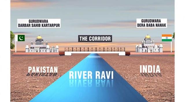 Kartarpur Corridor - 2nd round talks held between India & Pakistan