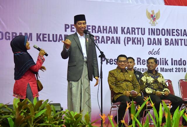 Perubahan UU MD3, Presiden Jokowi: Tidak Saya Tandatangani