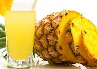 dieta dimagrante e detox con l'ananas