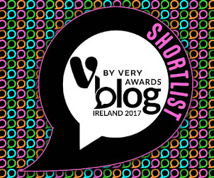 Shortlist 2017 Blog Awards Ireland