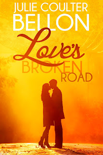 Heidi Reads... Love's Broken Road by Julie Coulter Bellon