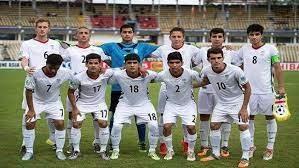موعد مباراة ايران وسوريا من تصفيات آسيا المؤهلة لكأس العالم 2022