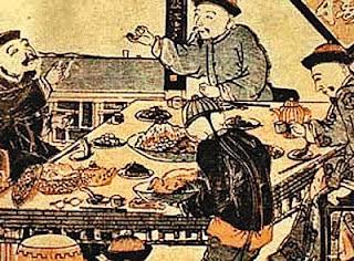 ambar antigua china incienso de ambar aromatizante | Foro de minerales